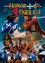Portada - Honor + Intriga